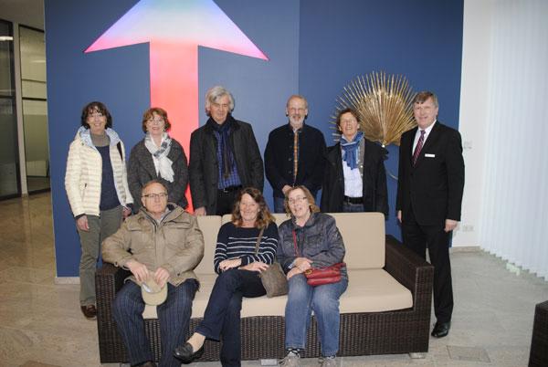 Führungen zur 775 Jahr Feier der Stadt Kleve