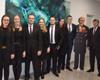 Volksbank gratuliert den Nachwuchsbankern