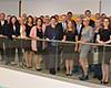 Volksbank Kleverland ehrte Jubilare