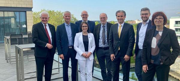 Zukunftswerkstatt von Rheinischer Post und Volksbank Kleverland eG