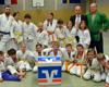 Gruppenfoto Senshu-Hau Judo Club
