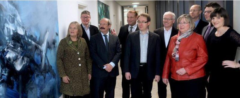 Zukunftswerkstatt Volksbank Emmerich-Rees eG