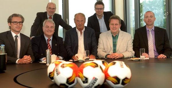 Fußballvereinen fehlt der Nachwuchs