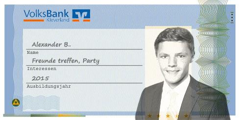 Steckbrief Alexander Böhmer