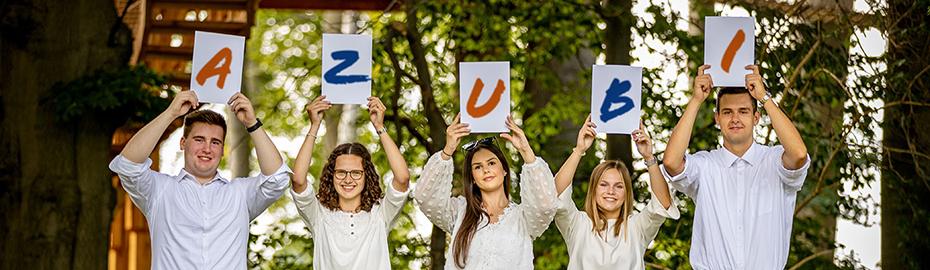 Ausbildung bei der Volksbank Kleverland - Jetzt online bewerben!